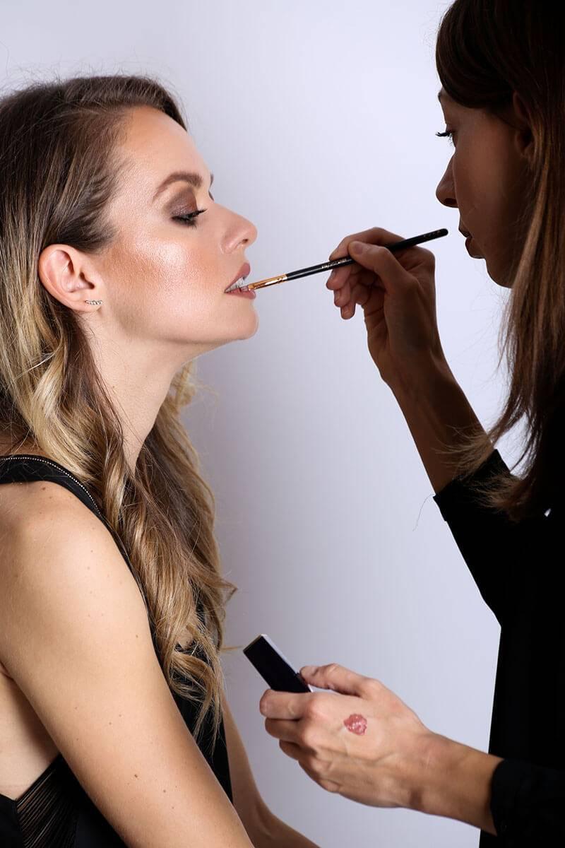 makeup artist cluj